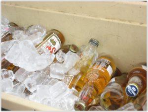 šaltas alus
